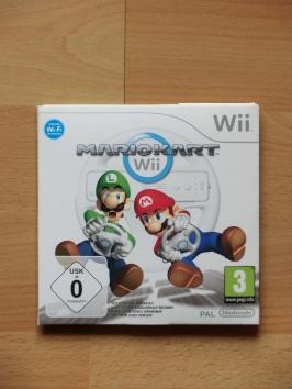 Mario Kart Nintendo WII Party Racing