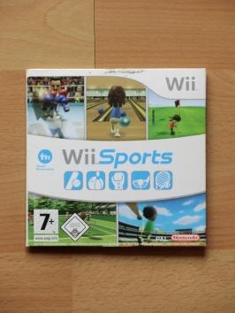 Wii Sports Nintendo WII Sport Party