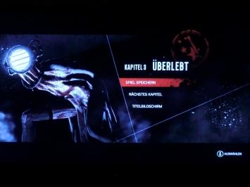 Miss Spotlight (Shadow) Evil Within Xbox 360 Survival Horror