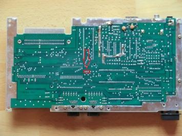 Master System 50 60 Hz Hertz Mod Umbau 50/60