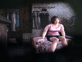 Silent Hill 4 The Room PS2 Playstation 2 Survival Horror Screenshot