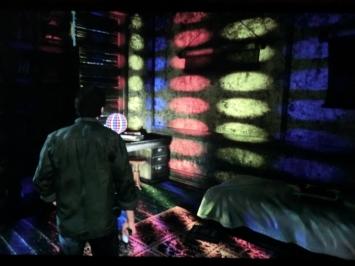 Silent Hill Downpour Survival Horror Screenshot
