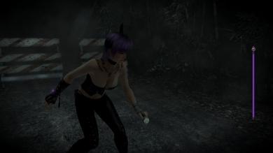 Project Zero Maiden of Black Water Wii U Survival Horror Fatal Frame Screenshot