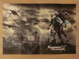 Xenoblade Poster