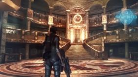 Resident Evil Revelations Jill Valentine Xbox360 Survival Horror