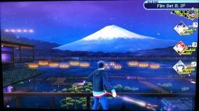 Tokyo Mirage Sessions Wii U RPG