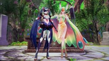 Tokyo Mirage Sessions Wii U RPG Tharja