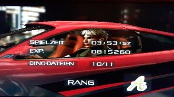 Dino Crisis 2 PlayStation 2 PS2 Survival Horror