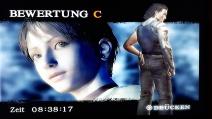Resident Evil Zero 0 Wii Survival horror
