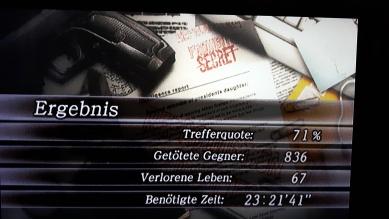 Resident Evil 4 PlayStation 2 PS2 Survival Horror