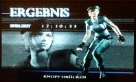 Resident Evil Wii Survival horror