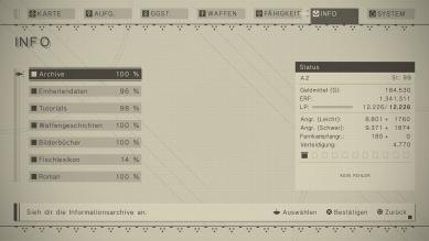 nier automata PlayStation 4 PS4 rpg hack and slay