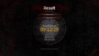 White Day PS4 Plasystation 4 Survival Horror Hyacinth Ending