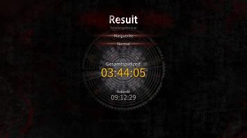 White Day PS4 Plasystation 4 Survival Horror Marguerite Ending